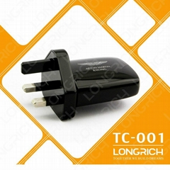2014 LONGRICH universal travel plug for gifts