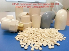 cpvc compound
