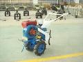 Mini-tiller with 178FS Diesel Engine 4