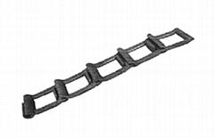 Detachable link chain