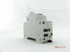 Residual circuit breaker DS941