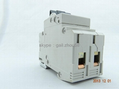 Hager circuit breaker MY MW