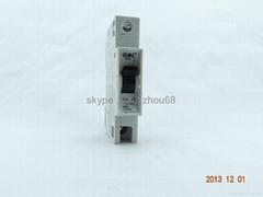Siemens circuit breaker 5SX 5SQ 5SJ