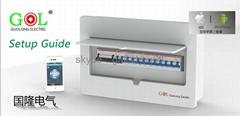 automatic recloser(contr