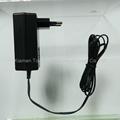 12V 9.6W Power Supply AC Power Adapter LED driver for CCTV/LED/Lightings  1