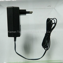 12V 9.6W Power Supply AC Power Adapter LED driver for CCTV/LED/Lightings