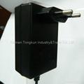 12V 9.6W Power Supply AC Power Adapter LED driver for CCTV/LED/Lightings  3