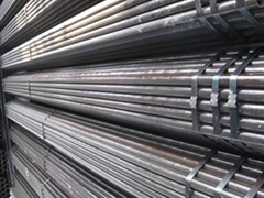 carbon welded steel pipe with 3PE coating