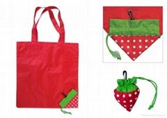 strawberrty bag