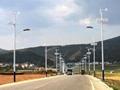 street highway lighting poles 3