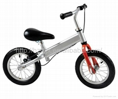 Kids Balance Run Bike Running Bicycle