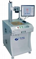 光纤激光标刻机