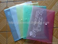 A4 Transparent Color Buc