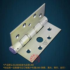 304 Stainless Steel Hinge 5'' Ball Bearing Hinge