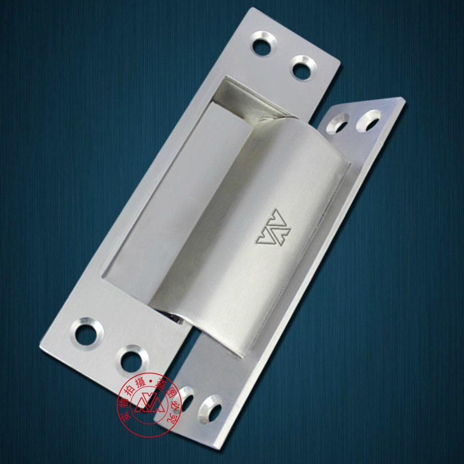Stainless steel concealed door hinge css 001 pinrong for Concealed door hinges