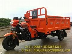 Three wheel motorcycle/3 wheel scooter for cargo/trimotos de carga