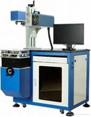 弗镭斯二氧化碳激光打标机