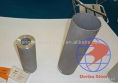 ASTM A269 stainless seamless & welded steel tube