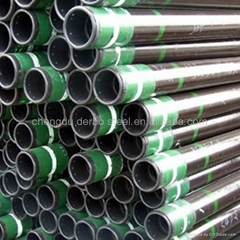 casing and oil pipe of API 5CT pipe