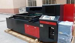 福建印刷木板激光刀模切割机