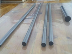tungsten rod with hole