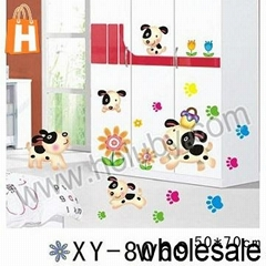 Lovely Dog Design Decora