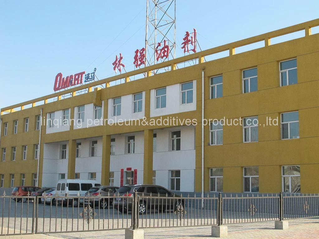 T612 export quality OCP viscosity index improver additives 2