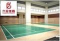 Badminton PVC flooring