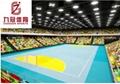 Multipurpose PVC flooring