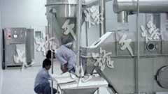 WDG水分散粒剂生产线