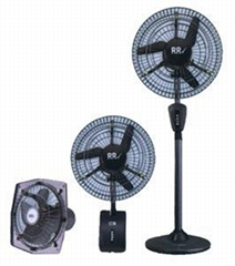 Wall Mount Fan, Exhaust Fan, Pedestal Fan