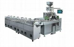 Soft Gelatin Encapsulation Machine