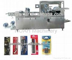 DPB-480D Little Stapler Blister Card Packaging Machine