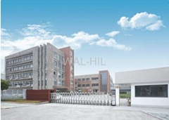 CIXI WAL-HIL ELECTRICAL APPLIANCES CO.,LTD