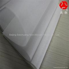 100% virgin pp spunbond nonwoven fabric