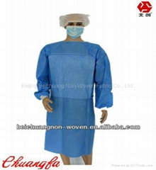non-woven fabric medical disposable products
