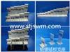 Aluminium magnesium manganese plate fixed support