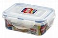 plastic lunch box  4