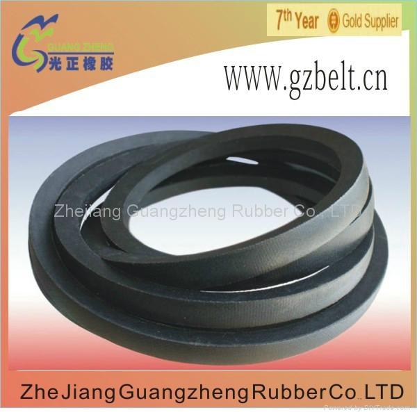 Wrapped belt O/A/B/C/D Plain belt 1