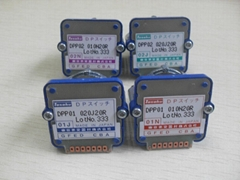 数字编码器DP系列