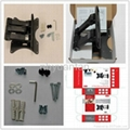 Simple Assembly Articulating Tv Wall Mount  3