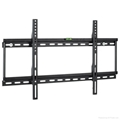 Fixed Universal Lcd Tv Wall Mount for
