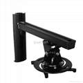 Hot! Tiliting Projector Ceiling Mount