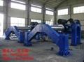 可靠的懸輥式水泥制管機 5