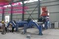 懸輥式水泥制管機