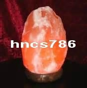 Himalayan Natural Rock Salt Lamps Pink