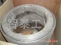 鈦及合金管件