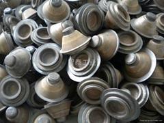titanium and alloy forgings