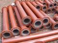 防腐耐磨襯膠管道 1