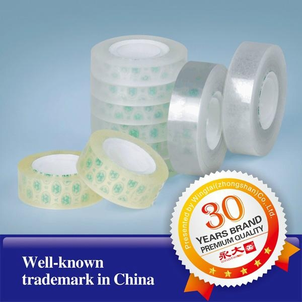 Easy tear office stationery tape 2
